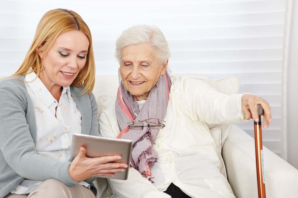 Knowing When it's Time to Consider Assisted Living